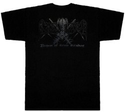 GRAVELAND - Dawn of the Iron Blades - L Майка Pagan Metal