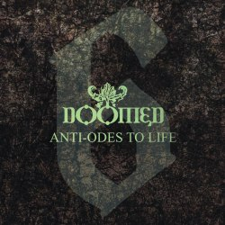 DOOMED - 6 Anti​-​Odes To Life CD Avantgarde Doom Metal