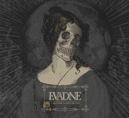 EVADNE - A Mother Named Death Digi-CD Doom Death Metal