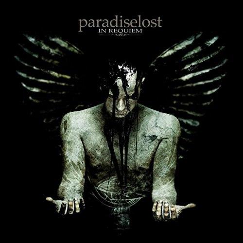 PARADISE LOST - In Requiem CD Dark Metal