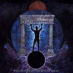 SHIBALBA - Psychostasis - Death Of Khat Digi-CD Dark Ritual Folk Ambient