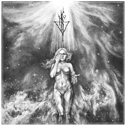 KHRAGKH - ΓVΛΩ Digi-CD Blackened Metal