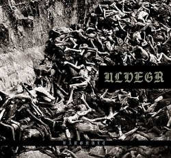 ULVEGR - Vargkult Digi-CD Black Metal