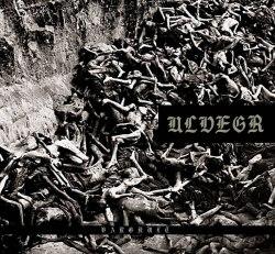 ULVEGR - Vargkult Digi-CD Black Metal