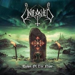 UNLEASHED - Dawn Of The Nine CD Viking Metal