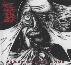 PUNGENT STENCH - First Recordings Digi-CD Grindcore Death Metal