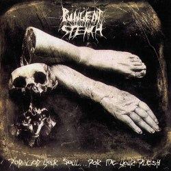 PUNGENT STENCH - For God Your Soul ... For Me Your Flesh Digi-2CD Death Metal