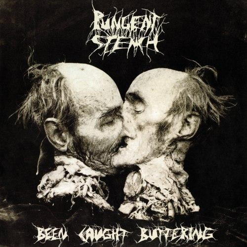 PUNGENT STENCH - Been Caught Buttering Digi-CD Death Metal