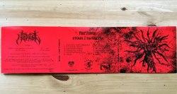 NIEZGAL - Stogn ź niebyćcia Digi-CD Black Metal