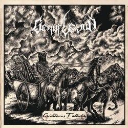 GENUFLEXIÓN - Apoteosis Fallida Digi-CD Black Metal