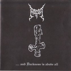 PAGAN - ...And Darkness Is Above All CD Black Metal