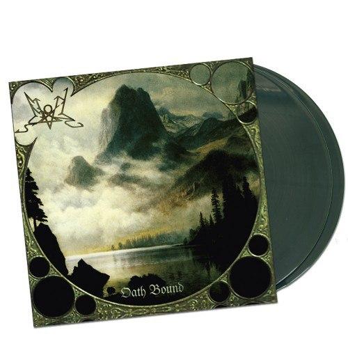 SUMMONING - Oath Bound Gatefold DLP Epic Metal