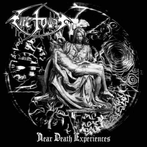 FIRETOWER - Near Death Experiences CD Thrash Metal