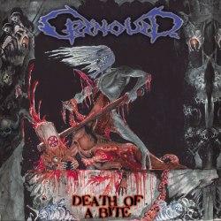 GRENOUER - Death of a Bite MCD Death Metal