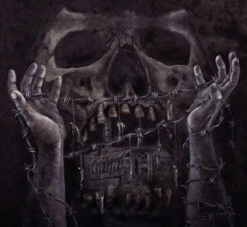 KZOHH - 26 Digi-CD Avantgarde Metal