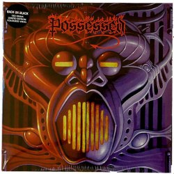 POSSESSED - Beyond The Gates / The Eyes Of Horror Gatefold DLP Death Thrash Metal