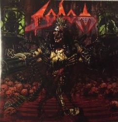 SODOM - Sodom Gatefold LP Thrash Metal