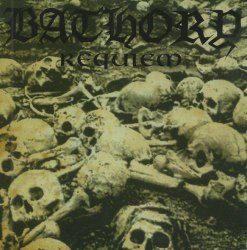 BATHORY - Requiem CD Thrash Metal