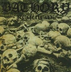 BATHORY - Requiem CD Thrash Metal