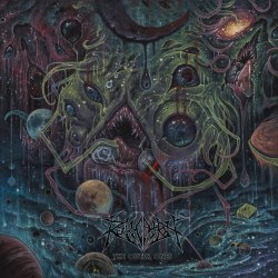 REVOCATION - The Outer Ones CD Technical Death Metal