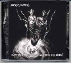BEHEMOTH - Sventevith (Storming Near The Baltic) CD Pagan Metal