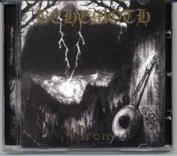 BEHEMOTH - Grom CD Pagan Metal