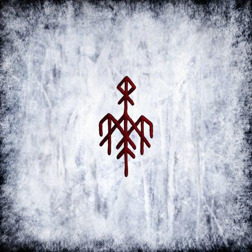 WARDRUNA - Runaljod - Gap Var Ginnunga CD Nordic Folk