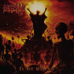 DEICIDE - To Hell with God CD Death Metal