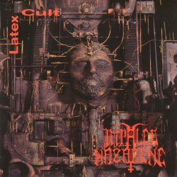 IMPALED NAZARENE - Latex Cult CD Blackened Metal
