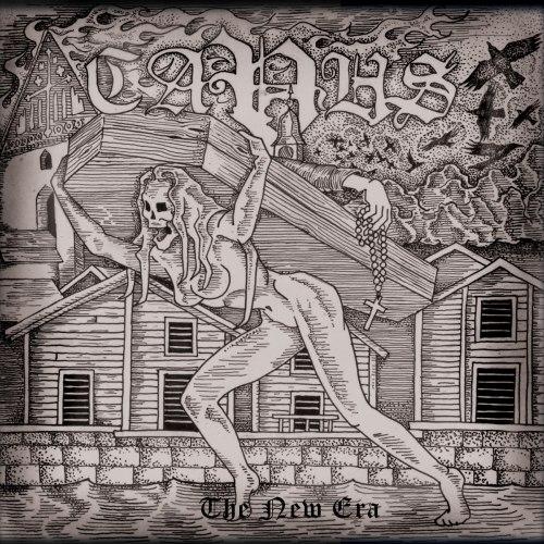 CAVUS - The New Era CD Black Metal