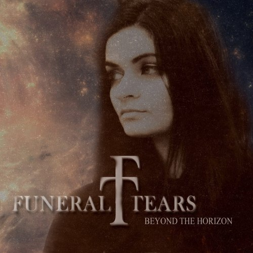 FUNERAL TEARS - Beyond The Horizon CD Funeral Doom Metal