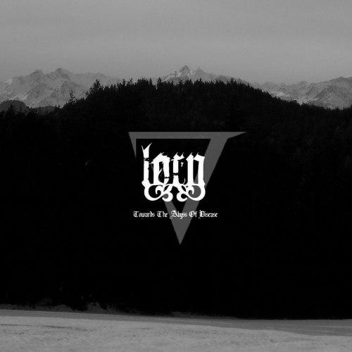 LORN - Towards The Abyss Of Disease CD Blackened Metal