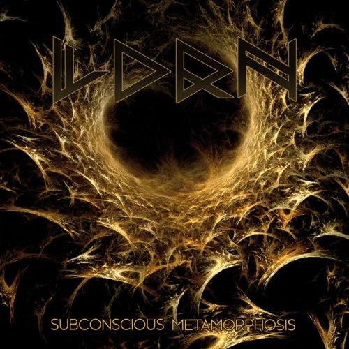LORN - Subconscious Metamorphosis CD Avantgarde Metal