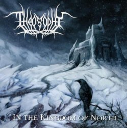 THEOSOPHY - In The Kingdom Of North CD Nordic Metal