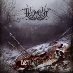 THEOSOPHY - Eastland Tales - Part II CD Nordic Metal