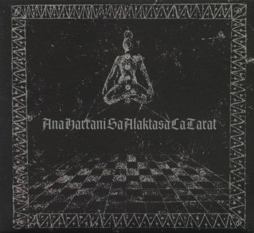ACHERONTAS / CRIMSON MOON / SHIBALBA / AKRABU - Ana Harrani Sa Alaktasa La Tarat Digi-CD Black Metal