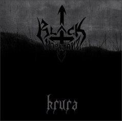 BLACK HORIZONZ - Krura CD Black Metal
