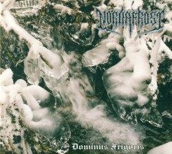 NORDAFROST - Dominus Frigoris Digi-CD Nordic Metal