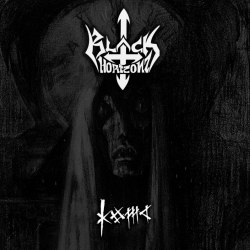 BLACK HORIZONZ - Koma Digi-CD Black Metal