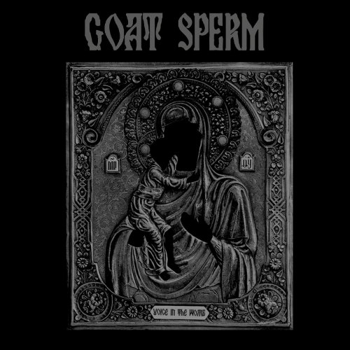 GOAT SPERM - Voice in the Womb Digi-MCD Black Metal