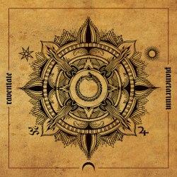 RAVENTALE - Planetarium Digi-CD Atmospheric Metal