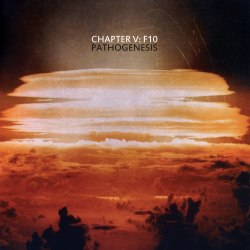 CHAPTER V: F10 - Pathogenesis Digi-CD Blackened Metal