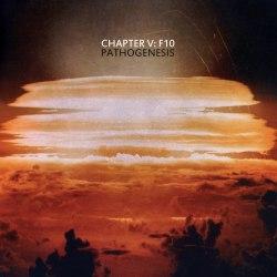 CHAPTER V: F10 - Pathogenesis Digi-CD Blackened Metal