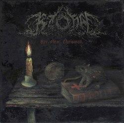 KZOHH - Rye. Fleas. Chrismon. Gatefold DLP Avantgarde Metal