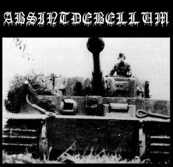 ABSINTDEBELLUM - Exterminati Obliteratio Omnium Digi-MCD Black Metal