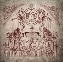 BLACK OATH - Litanies In The Dark Digi-MCD Heavy Doom Metal