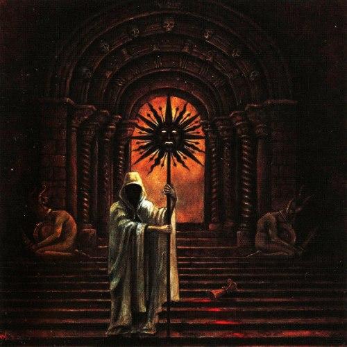 NIGHTBRINGER - Apocalypse Sun CD Black Metal