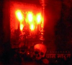ACHERONTAS - Vamachara Digi-CD Black Metal