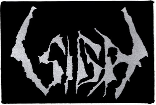 SIGH - Logo Нашивка Avantgarde Metal
