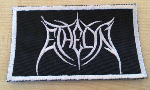 ETHELYN - Logo Нашивка Death Metal